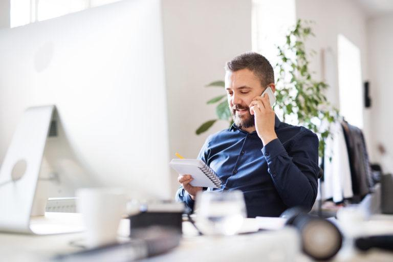 questions to ask a potential it company